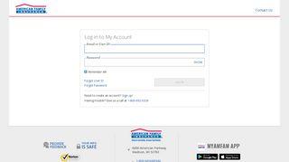 American Family Insurance Customer Portal