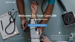 Amy Bentley Patient Portal
