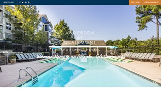 Anderson At Clairmont Resident Portal