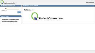 Asd Portal Page