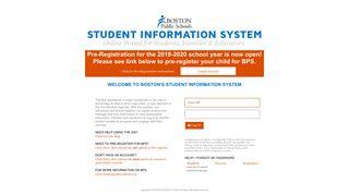 Aspen Student Portal