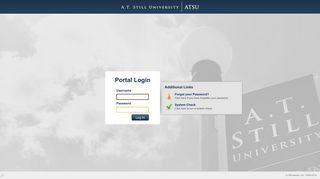 Atsu Portal