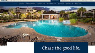 Auston Chase Resident Portal
