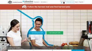 Australia Job Portal
