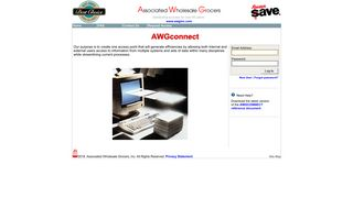 Awg Employee Portal