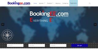 B2b Hotel Booking Portal