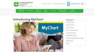 Bangor Internal Medicine Patient Portal