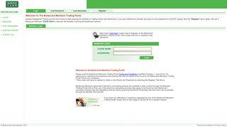 Bartercard Members Portal