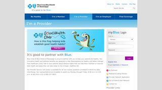 Bcbs Of Mississippi Provider Portal