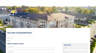 Beacon Suites Resident Portal