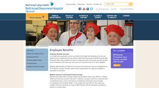 Bid Plymouth Employee Portal