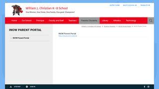 Birmingham City Schools Parent Portal