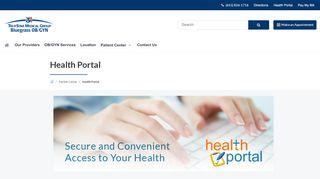 Bluegrass Ob Gyn Patient Portal