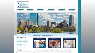Boston Ob Gyn Patient Portal