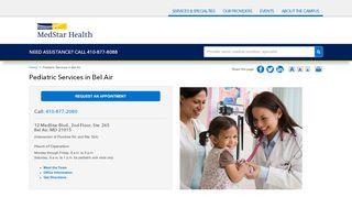 Box Hill Pediatrics Patient Portal