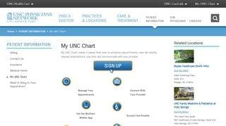 Boylan Healthcare Patient Portal