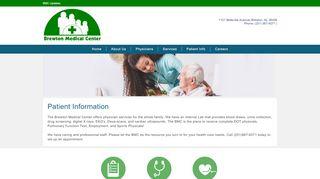 Brewton Medical Center Patient Portal