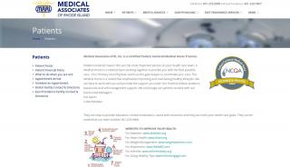 Bristol Medical Center Patient Portal