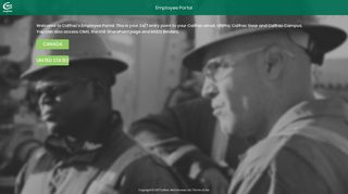 Calfrac Employee Portal