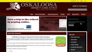 Campus Portal Oskaloosa