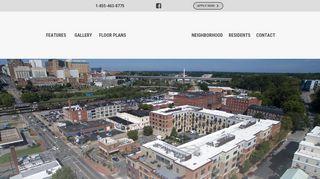 Cedar Broad Resident Portal