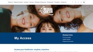 Cgh Patient Portal