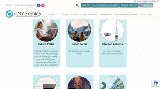 Cny Patient Portal