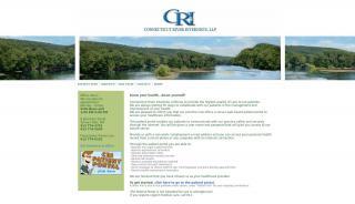 Connecticut River Internists Patient Portal