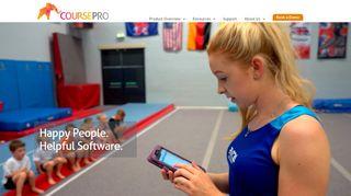 Coursepro Home Portal