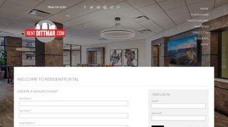 Courtland Park Resident Portal