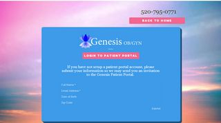 Crossroads Ob Gyn Patient Portal