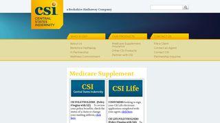 Csi Life Agent Portal
