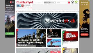 Cumhuriyet Portal