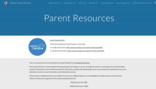 Dassel Cokato Parent Portal