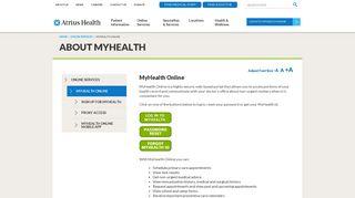 Dedham Medical Patient Portal
