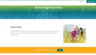 Denver Nephrology Patient Portal