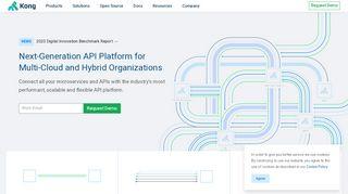 Developer Portal Template