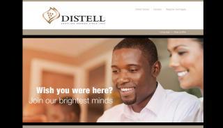 Distell Career Portal