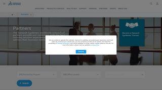 Ds Partner Portal