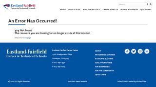 Eastland Community Portal