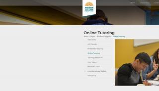 Edu Tools Net Tutor Portal