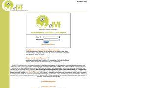 Eivf Patient Portal