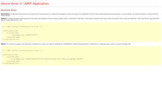 Election Management System Portal
