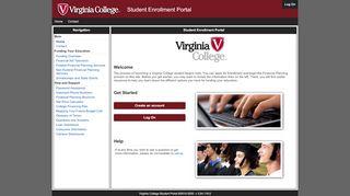 Enroll Vc Edu Student Portal