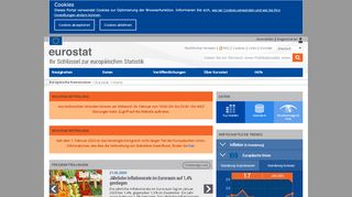Epp Eurostat Ec Europa Eu Portal