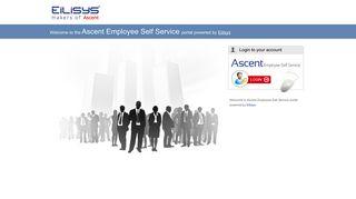 Fabtech Employee Portal
