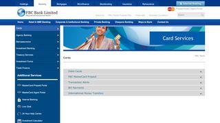 Fbc Customer Portal