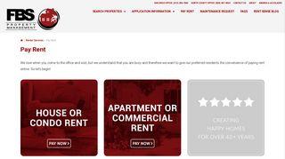 Fbs Property Management Portal