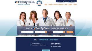 Fcmg Patient Portal