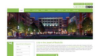 Fenestra Apartments Resident Portal